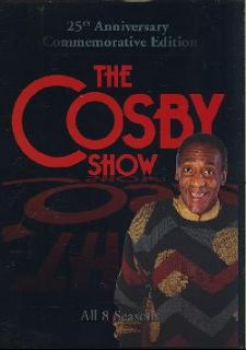 The Cosby Show   The Complete Series (DVD)