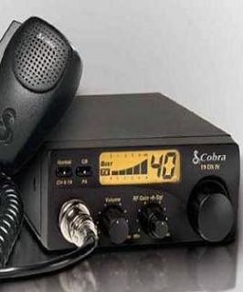 Cobra 19 DXIV 40 channel CB Radio