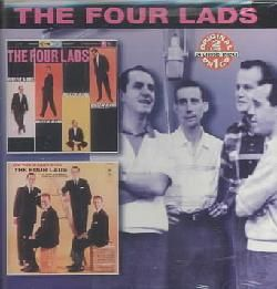 The Four Lads   Breezin` Along/On The Sunny Side