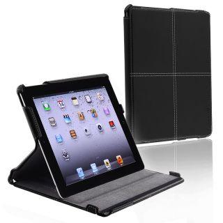 Marware Black C.E.O. Hybrid Case for Apple iPad 3 AHHB11