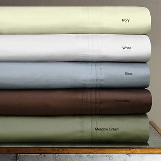 Egyptian Cotton 700 Thread Count Deep Pocket 6 piece Sheet Set