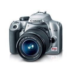 Canon EOS Rebel XS Digital SLR Camera