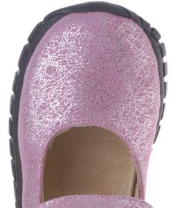 Naturino Sport Antik Pink Mary Jane