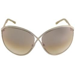 Tom Ford Womens TF0178 Sienna Oversize Sunglasses