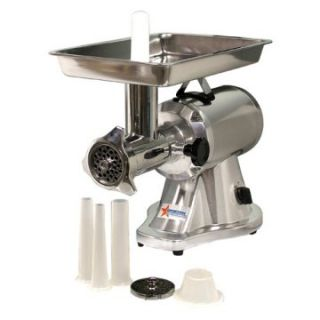 Omcan FA22 Commercial Electric Meat Grinder   Meat Grinders at