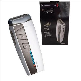 Remington F720DT Basic Model Electric Shaver