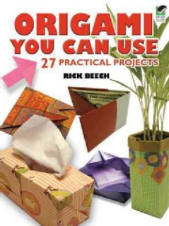 Origami You Can Use (Paperback)