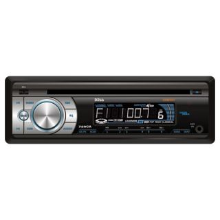 Boss 728CA Car CD/MP3 Player   200 W   Single DIN