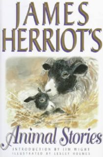 James Herriot`s Animal Stories