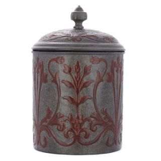 Old Dutch Art Nouveau Cookie Jar with Fresh Seal Cover   Cookie Jars