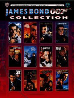 James Bond 007 Collection (PACKAGE)