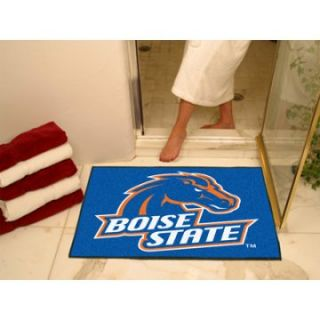 Fanmats Collegiate 34 x 45 in. All Star Rug   Rugs & Mats