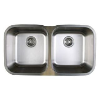 Blanco Stellar Double Bowl Kitchen Sink   Kitchen Sinks