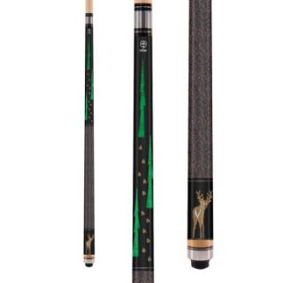 McDermott Star S34 Pool Cue   Pool Cues