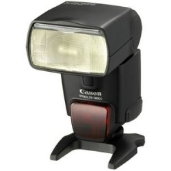 Canon Speedlite 580EX II Flash Light