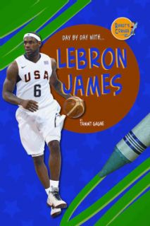 Lebron James (Hardcover)