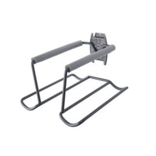 freedomRail Racket Rack   Granite