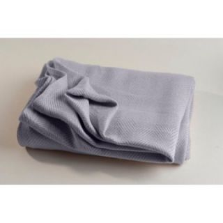 Bed Voyage Bamboo Travel Blanket Platinum   Blankets