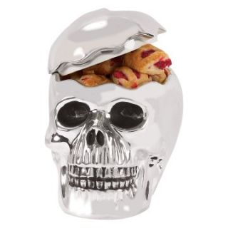 Boston Warehouse The Bone Collector Cookie Jar