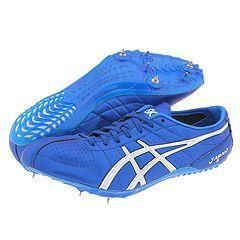 ASICS Japan Lite Ning™ Brilliant Blue/White/Lightning