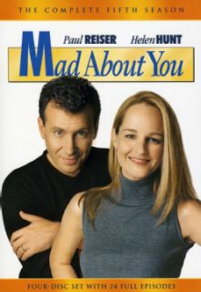 Mad About You The Complete Fifth Season (DVD)