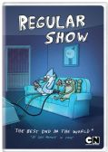 Regular Show The Best DVD In The World At this Moment In Time (Vol. 2