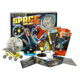 SmartLab Toys Space Exploration   Kids Activities