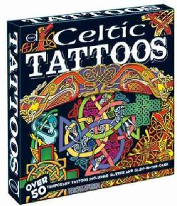 Celtic Tattoos (Paperback)