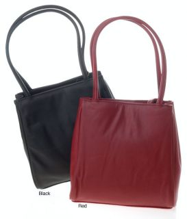 Gio & Co. Two handle Satchel Handbag