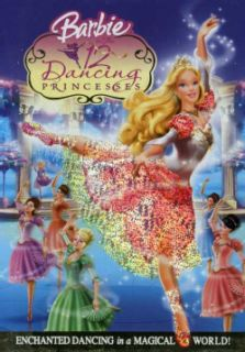 Barbie In A Mermaid Tale (DVD)