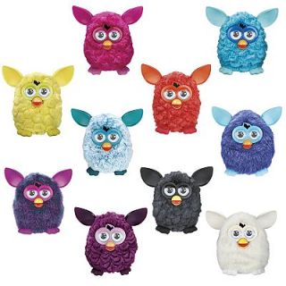 Furby by Hasbro