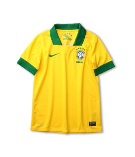 Nike Kids CBF S/S Home Replica Jersey (Little Kids/Big Kids)