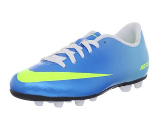 Nike Kids Jr Mercurial Vortex FG R (Toddler/Youth)
