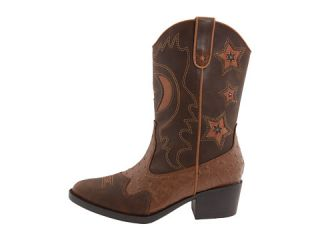 Roper Kids Western Lights Cowboy Boots (Infant/Toddler/Youth)