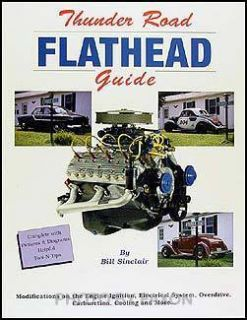Modification Guide 1949 1950 1951 1952 1953 Engine 239 255