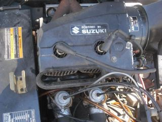 Arctic Cat Z440 Bearcat Panther Jag etc 440 F C Drop in Engine
