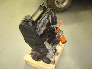 96 97 98 99 VW Jetta Golf Engine Assembly Motor 2 0L
