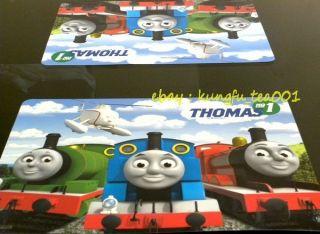 Thomas the tank engine table mat walmart