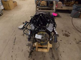 LITER VORTEC ENGINE MOTOR LM7 DROP OUT CHEVY SILVERADO 108K