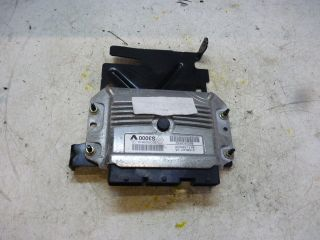 2006 Renault Megane 110 BHP 1 6 Engine ECU Part Number 8200509552