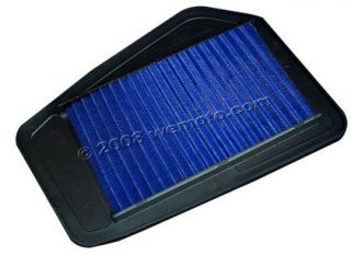 Honda CBR 125 2004 11 Air Filter Simota Washable