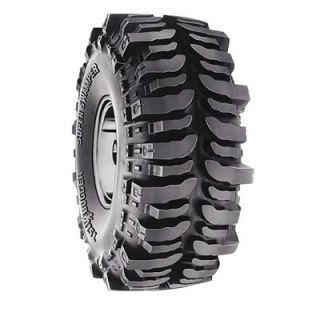 Super Swamper TSL Bogger Tire 35 x 10 50 15 blackwall B 128