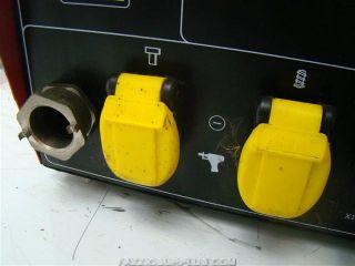 Nelson 600A Stud Welder 220 380 440V NTR600A