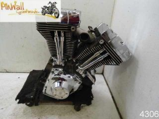 Harley Davidson Twin Cam 1450 88 Engine Motor Videos