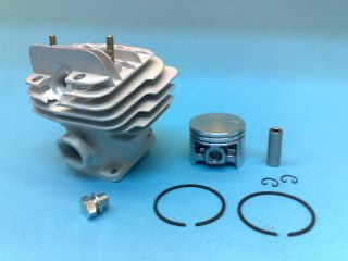 Cylinder Kit Fit Stihl 026 MS260 MS 260 C Pro 44mm