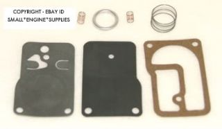 Briggs Stratton Fuel Pump Repair Kit for Twin B S