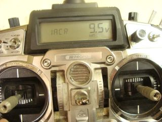 Jr x 388s 8 CH Airplane Helicopter PCM Transmitter on Channel 39