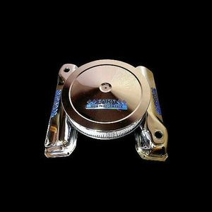 and Air Cleaner Fits Ford 351 Cleveland Engines HP Emblems