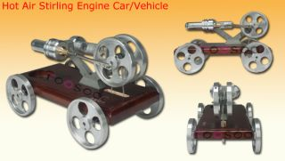 stirling engine is a heat engine that operates by