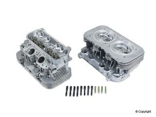 Volkswagen Transporter Engine Cylinder Head AMC New 039101351K